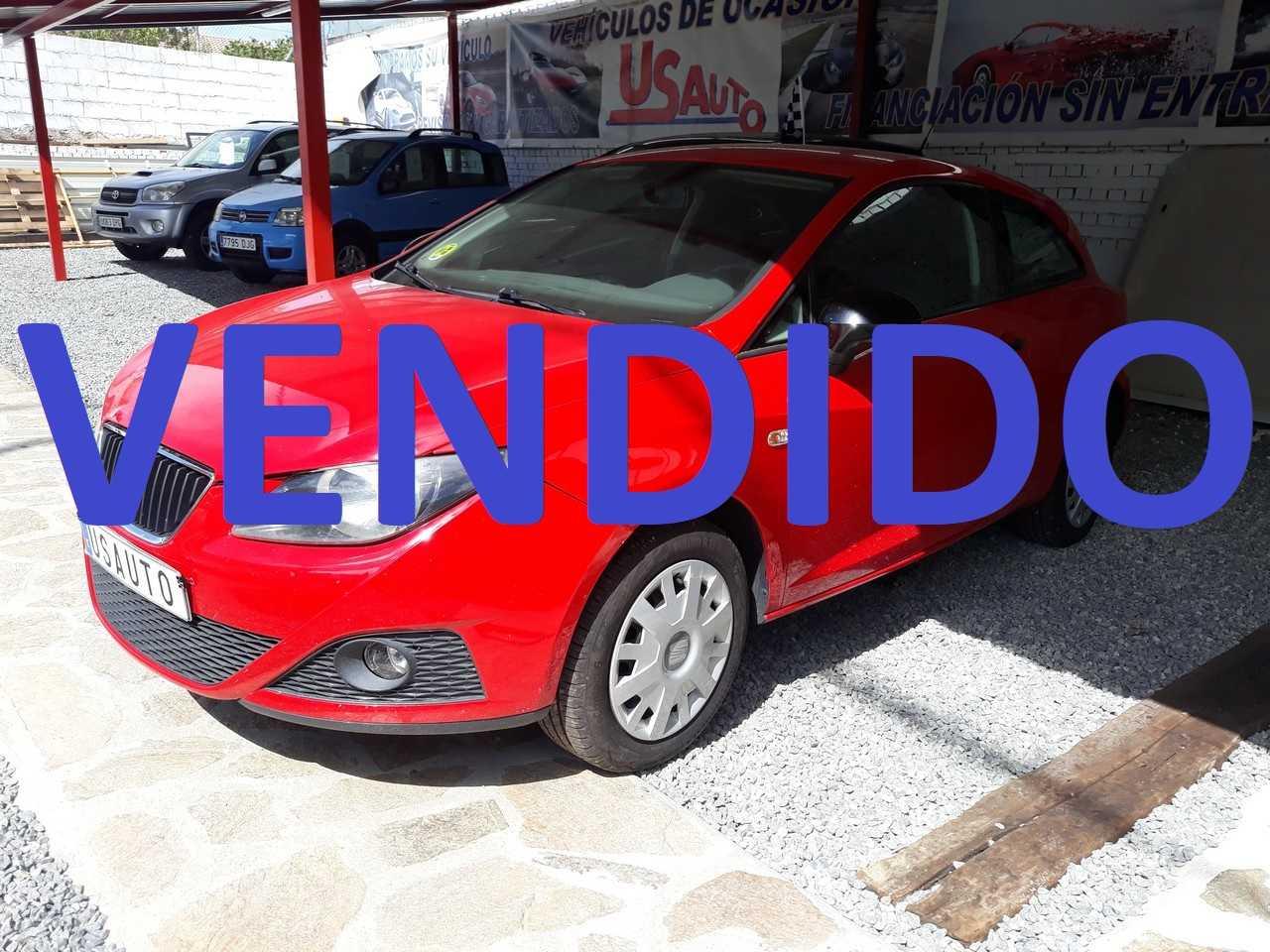 Seat Ibiza 1.4 TDI REFERENCE   - Foto 1