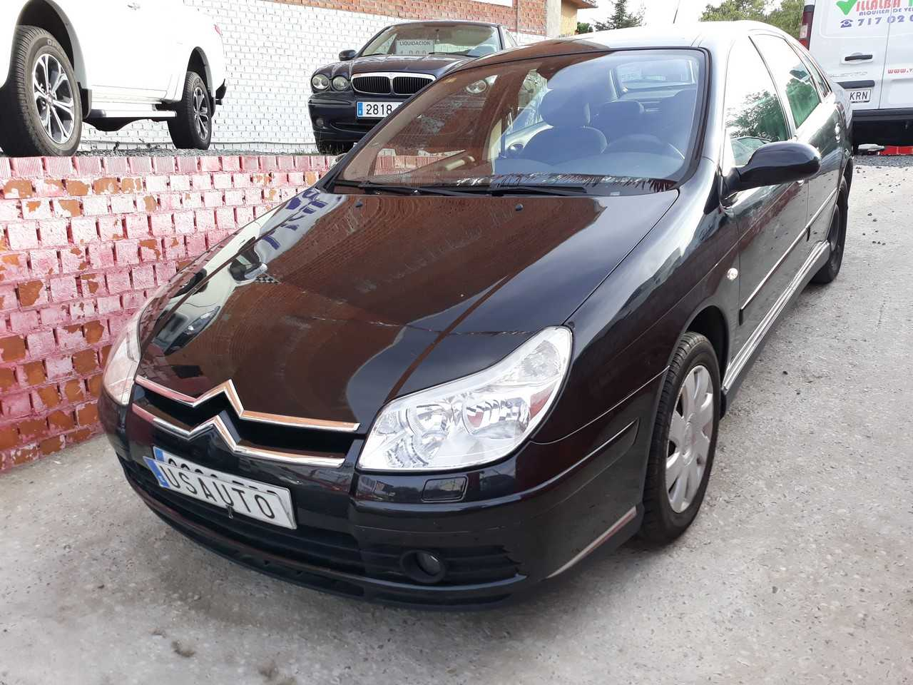 Citroën C5 1.6 HDI COLLECTION 110 CV   - Foto 1