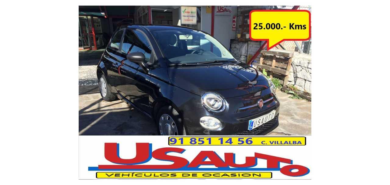Fiat 500 1.2 POP   - Foto 1