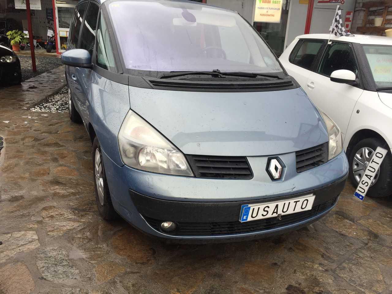 Renault Espace 1.9 DCI EXPRESSION   - Foto 1
