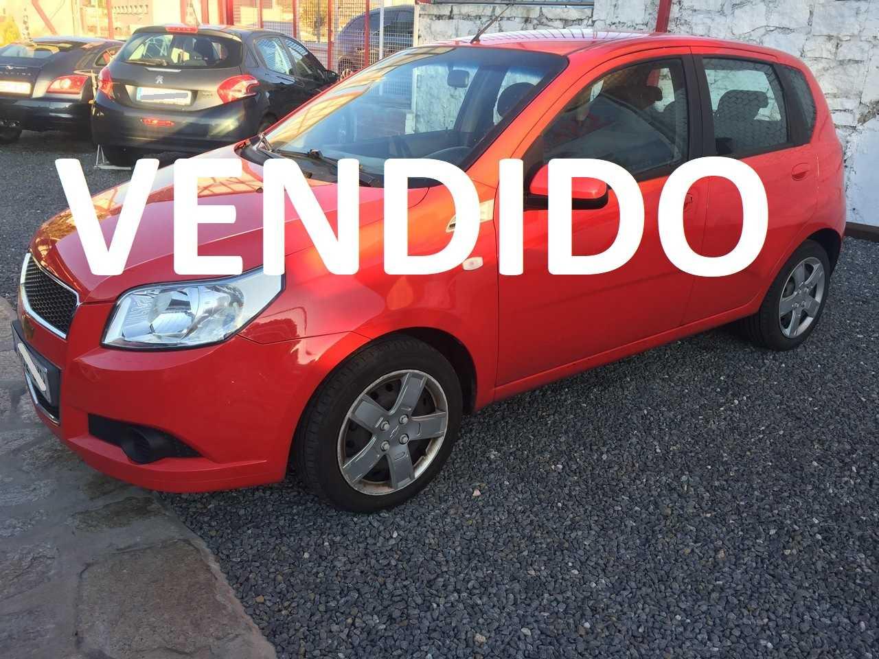 Chevrolet Aveo 1.4 LS   - Foto 1