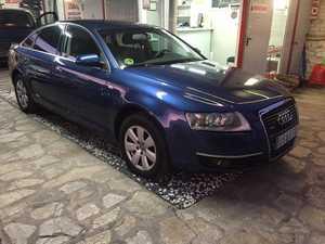 Audi A6 3.0 TDI QUATTRO TIPTRONIC   - Foto 2