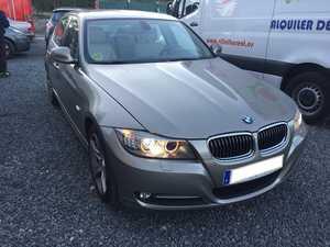BMW Serie 3 318 d Editión   - Foto 2