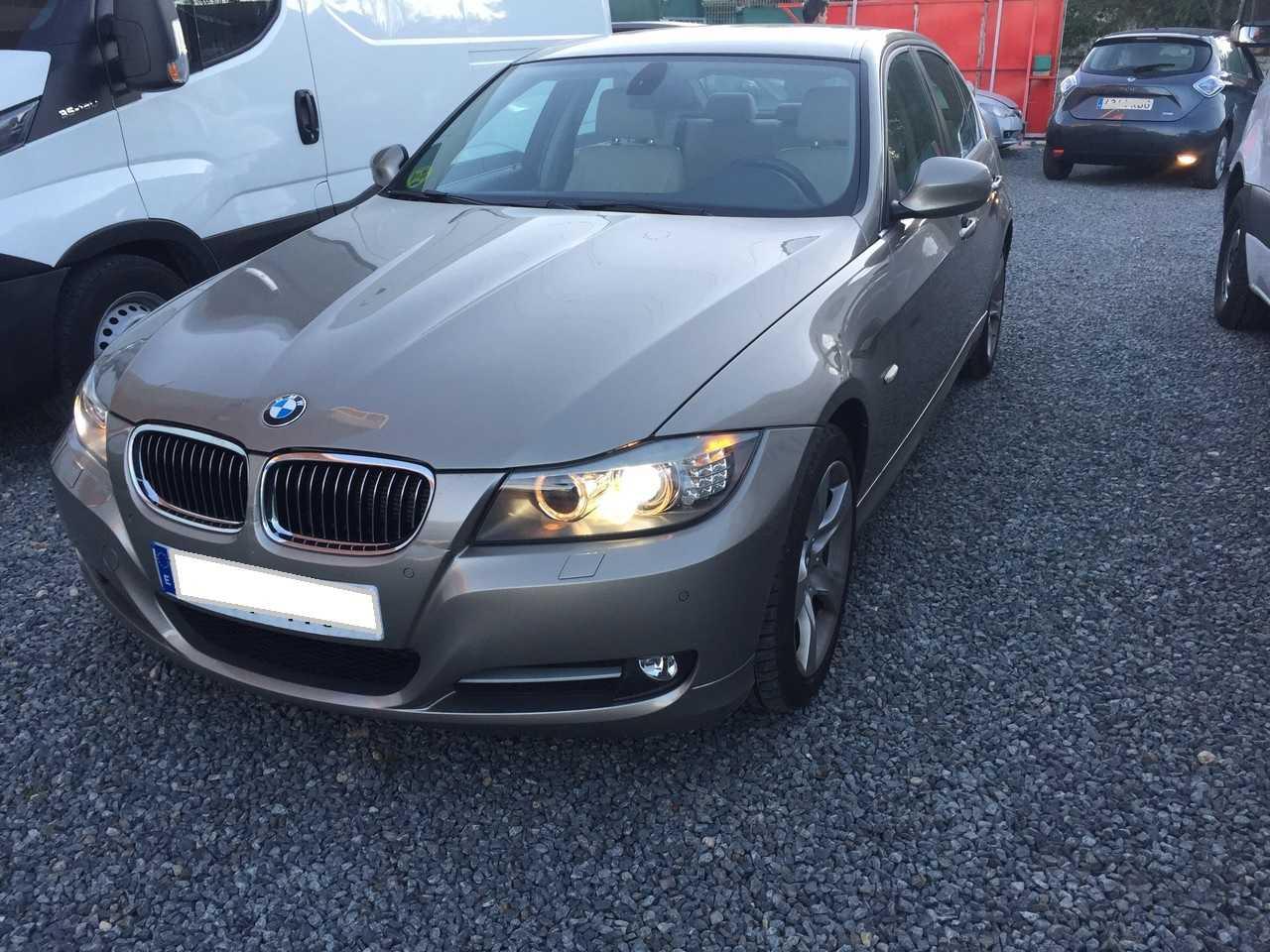 BMW Serie 3 318 d Editión   - Foto 1