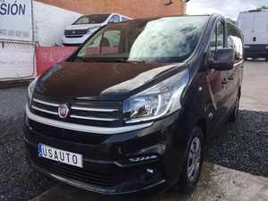 Fiat Talento Combi M1 BASE CORTO 1.6 EcoJet 145cv   - Foto 2
