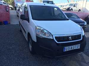Peugeot Partner Fgon Confort L1 1.6 BlueHdi 75   - Foto 2