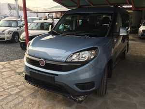 Fiat Doblo Panorama Easy 1.4 TJet Nat.Power   - Foto 2