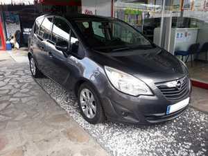 Opel Meriva 1,7 CDTI SELECTIVE   - Foto 2