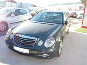 Mercedes Clase E Estate E280 CDI AVANTGARDE 7G   - Foto 2