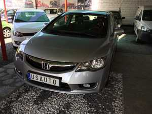 Honda Civic Hybrid 1.3 IVTEC IMA   - Foto 2