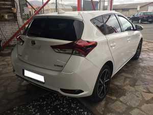 Toyota Auris 1.8 140 H HYBRID Feel Edition   - Foto 2