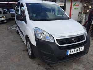 Peugeot Partner 1.6 BlueHDI Tepee   - Foto 2