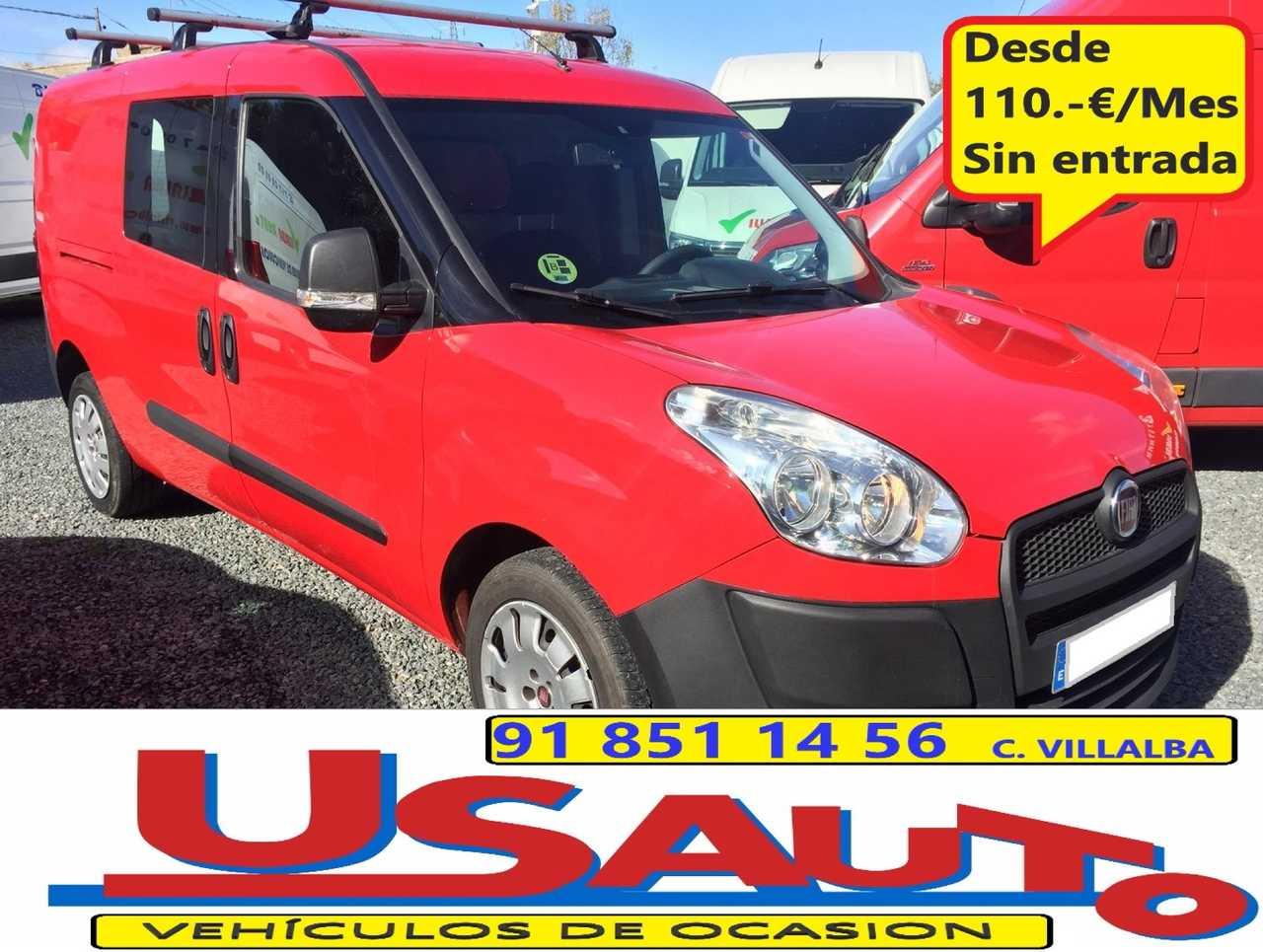 Fiat Doblo Cargo MAXI 1.3 MJET 90 CV   - Foto 1