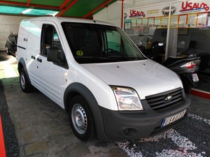 Ford Transit Connect TDCI 75 T 200   - Foto 2