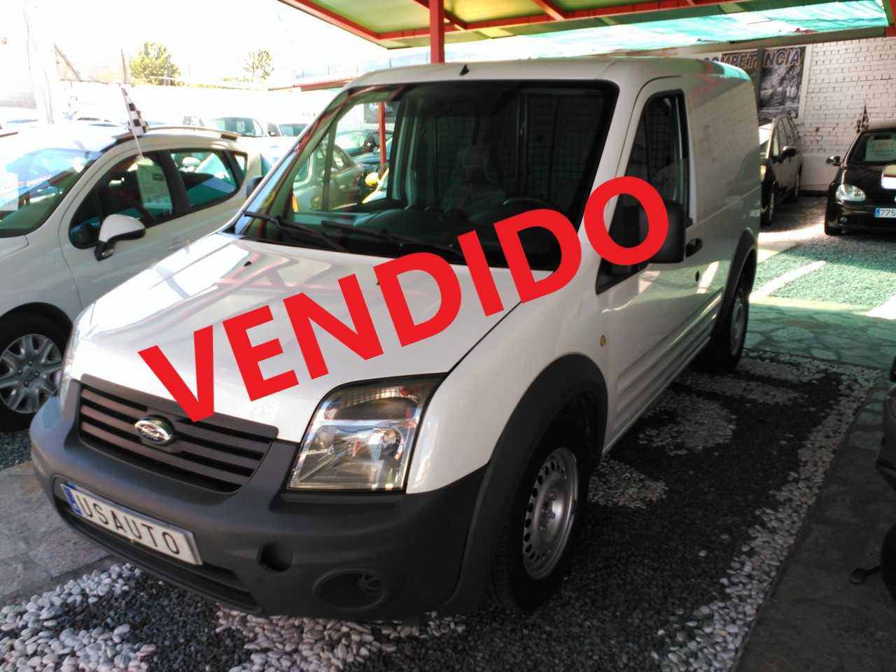 Ford Transit Connect TDCI 75 T 200   - Foto 1