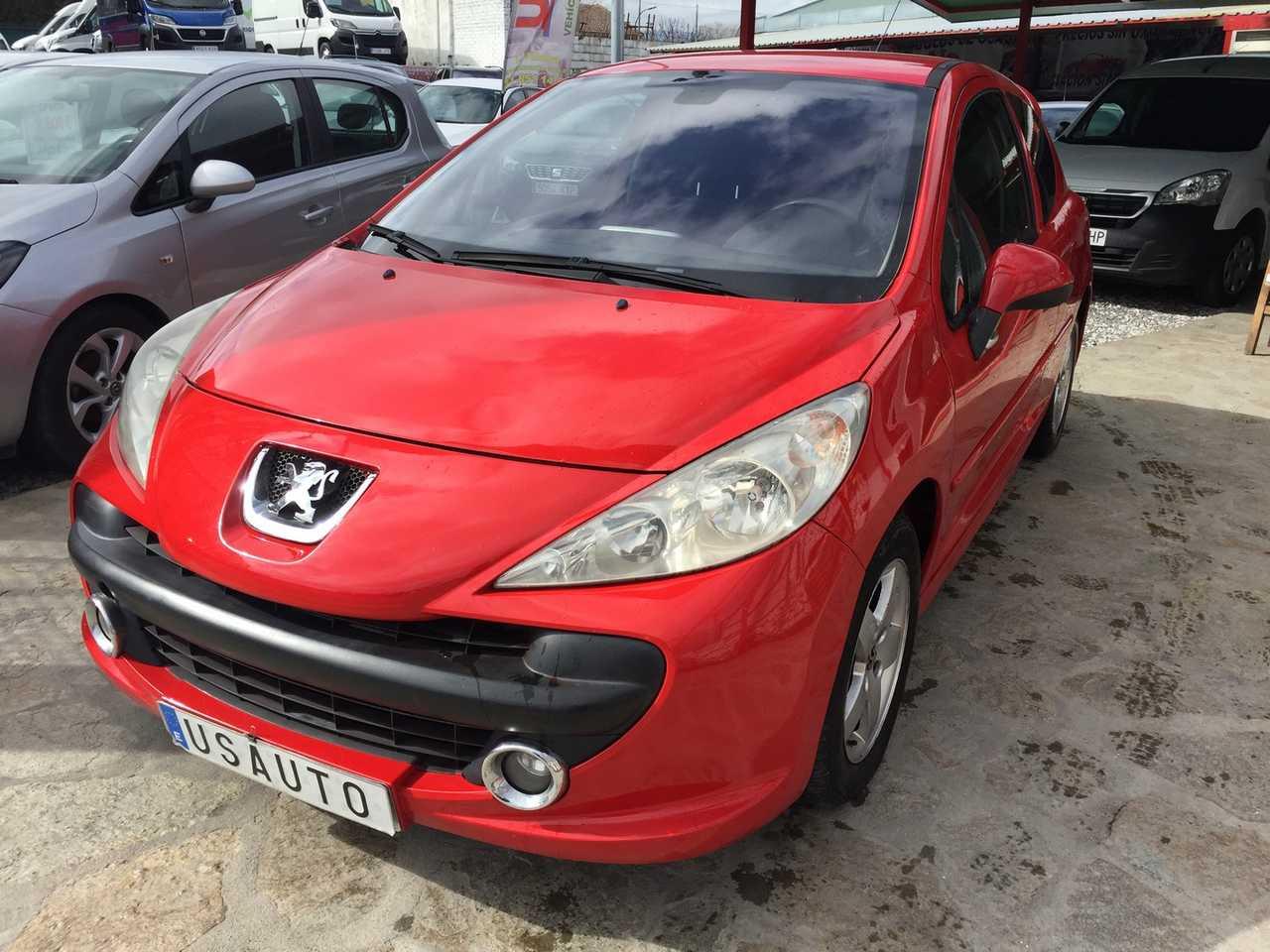 Peugeot 207 1.4 VTI SPORT 3P   - Foto 1