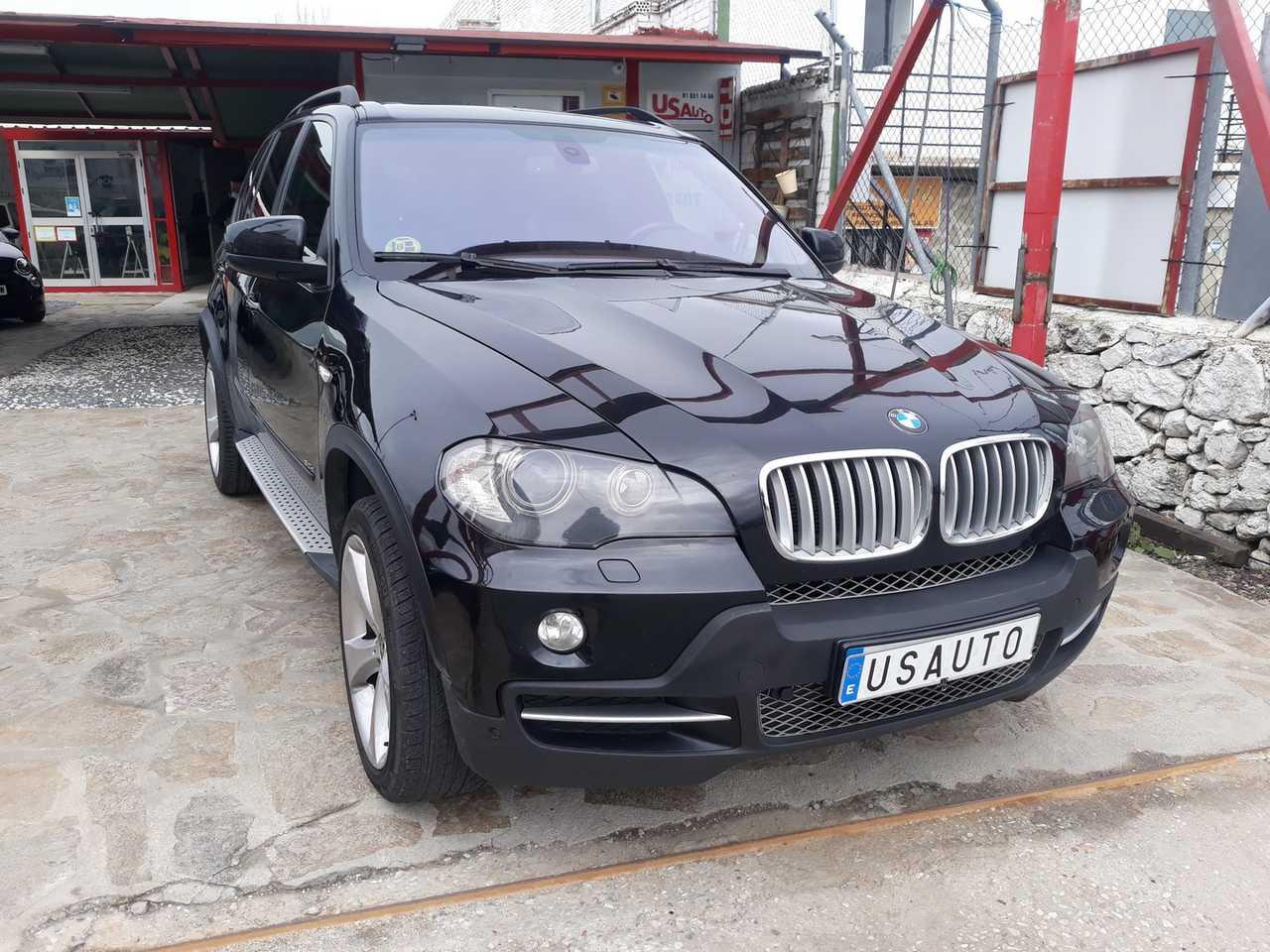 BMW X5 3.0 d   - Foto 1