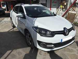 Renault Megane Sport Tourer Business En. dCi 81kW 110CV   - Foto 2