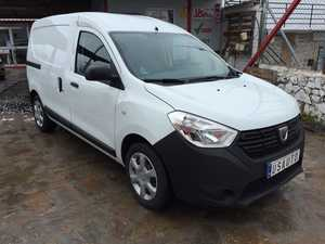 Dacia Dokker  Van Essential 1.6 75kW 100CV GLP   - Foto 2
