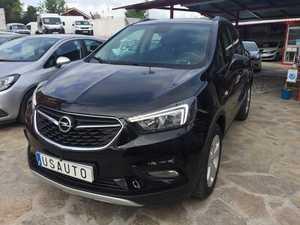 Opel Mokka X 1.6 CDTi 100kW 4X2 SS Selective   - Foto 2