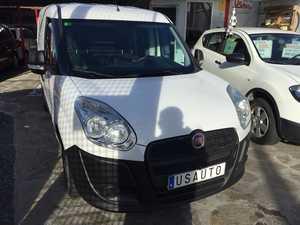Fiat Doblo BASE 1.3 MULTIJET 90   - Foto 2