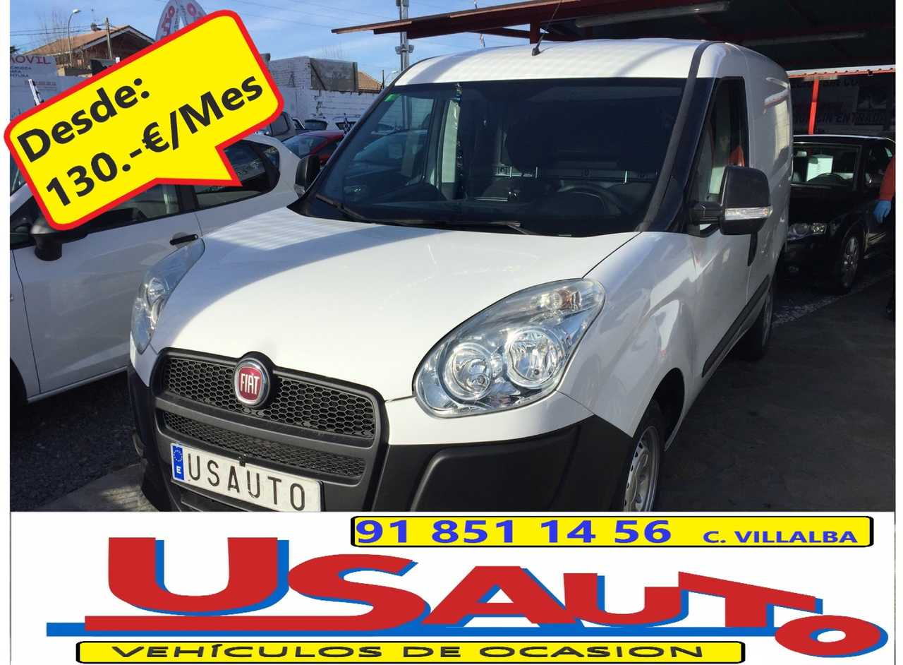 Fiat Doblo BASE 1.3 MULTIJET 90   - Foto 1
