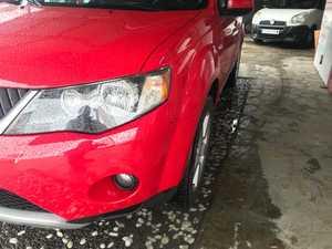 Mitsubishi Outlander 2.0 DID Intense 4X4   - Foto 18
