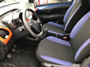 Citroën C1  VTi 53kW 72CV SS Urban Ride   - Foto 9