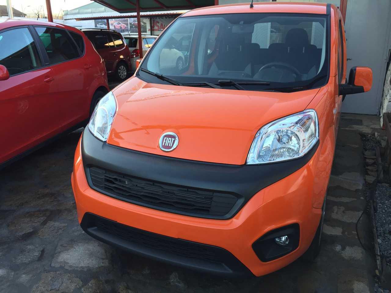 Fiat Qubo 1.3 MJET LOUNGE   - Foto 1