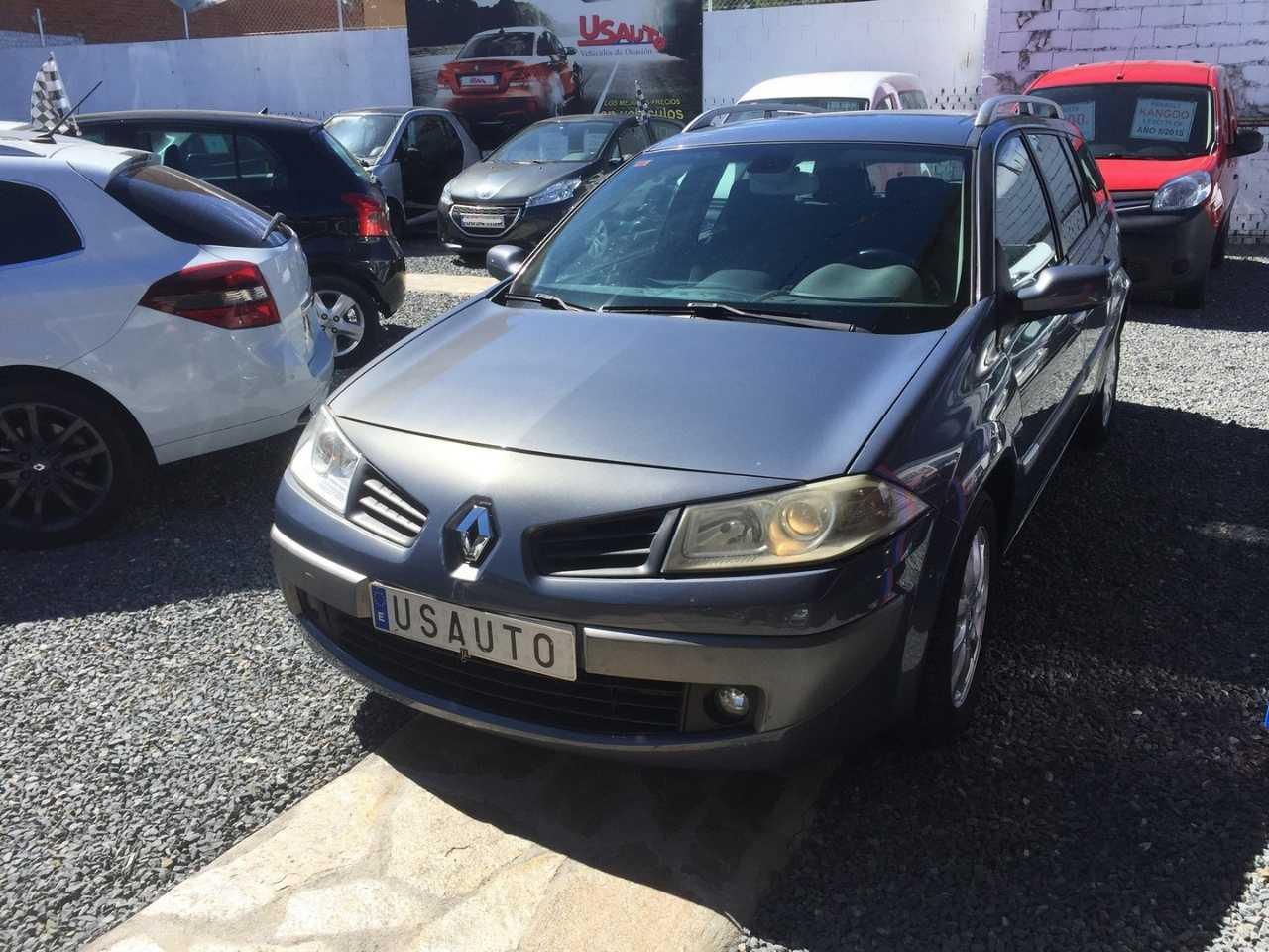 Renault Megane Grandtour 2.0 dci 150 cv   - Foto 1