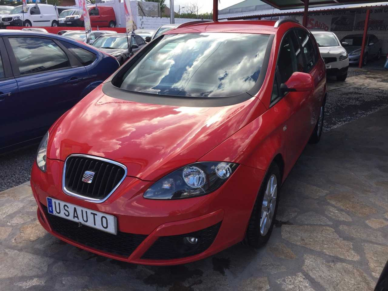 Seat Altea XL 1.6 ecomotive   - Foto 1
