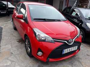 Toyota Yaris 70 CITY   - Foto 2