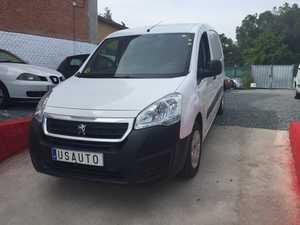 Peugeot Partner 1.6 HDI CONFORT 1.6 hdi 75 cv confort  - Foto 2