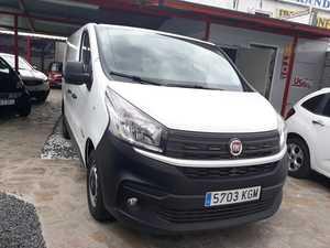 Fiat Talento Cargo 1.6 MJET 120 CV L2   - Foto 2