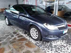 Opel Astra Cabrio 1.8 16 V TWIN TOP COSMO   - Foto 2