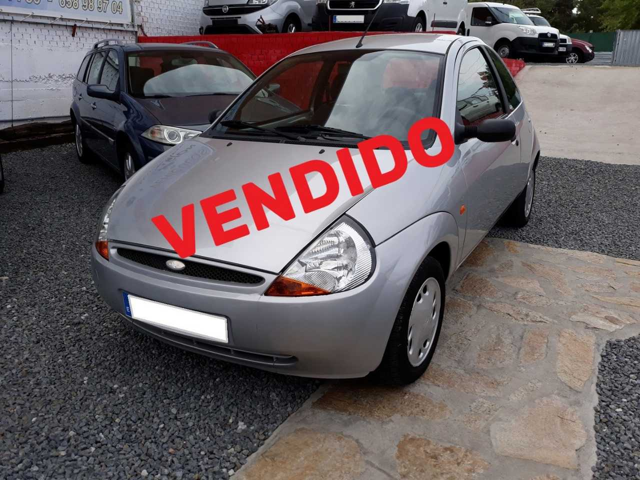 Ford Ka 1.3 COLLECTION   - Foto 1