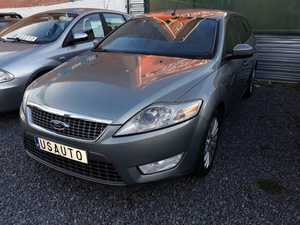Ford Mondeo Familiar 2.0 TDCI GUIA SPORT BREAK   - Foto 2