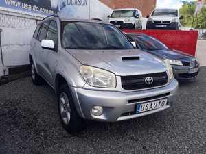 Toyota Rav4 2.0 D4D SOL   - Foto 2