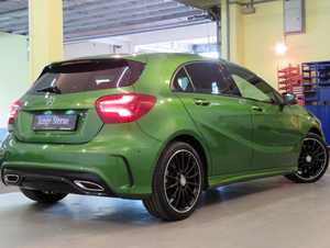 Mercedes Clase A 220D AMG LINE full extras  - Foto 3