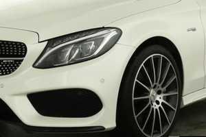 Mercedes C Coupé 43 AMG 4M  ,9G  , Panoramic  - Foto 3