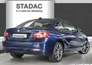 BMW Serie 2 Coupé    - Foto 2