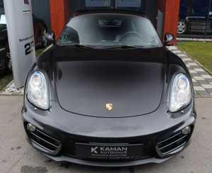 Porsche Cayman PDK Sportchrono 20