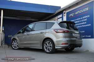 Ford S Max AWD 2.0TDCi ST-Line Powershift 180Cv   - Foto 3