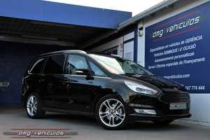 Ford Galaxy AWD 2.0TDCi Titanium Powershift 180Cv 7 plazas   - Foto 2