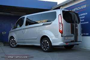 Ford Tourneo  Custom 2.0TDCI Sport Phanter 170Cv 8 plazas   - Foto 3