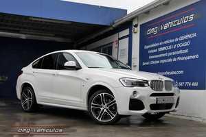 BMW X4 35d xDrive 313Cv 5 puertas   - Foto 2