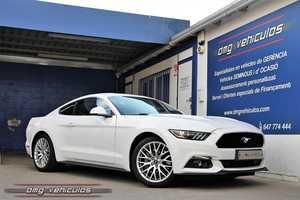 Ford Mustang EcoBoost 2.3 Fastback 314Cv 2 puertas   - Foto 2
