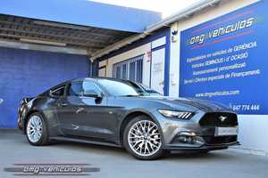 Ford Mustang FastBack 2.3 EcoBoost 314Cv 2 puertas 4 plazas   - Foto 2