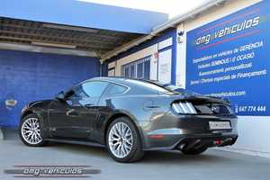Ford Mustang FastBack 2.3 EcoBoost 314Cv 2 puertas 4 plazas   - Foto 3