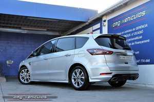 Ford S Max 2.0 TDCi EcoBlue Phanter ST-Line 190Cv 7 plazas   - Foto 3